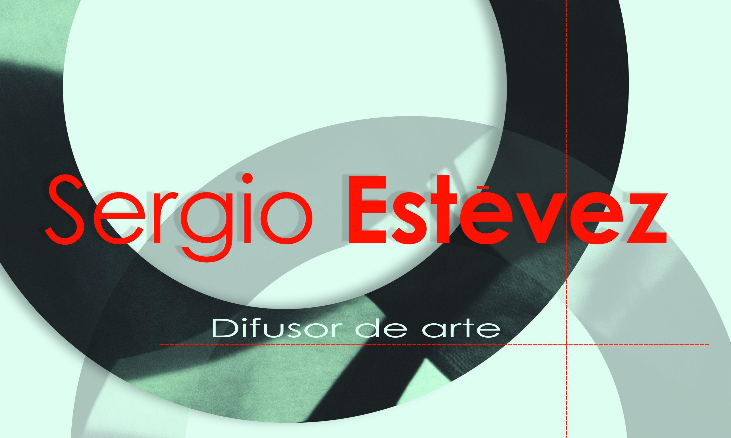 Logo Sergio Estévez difusor