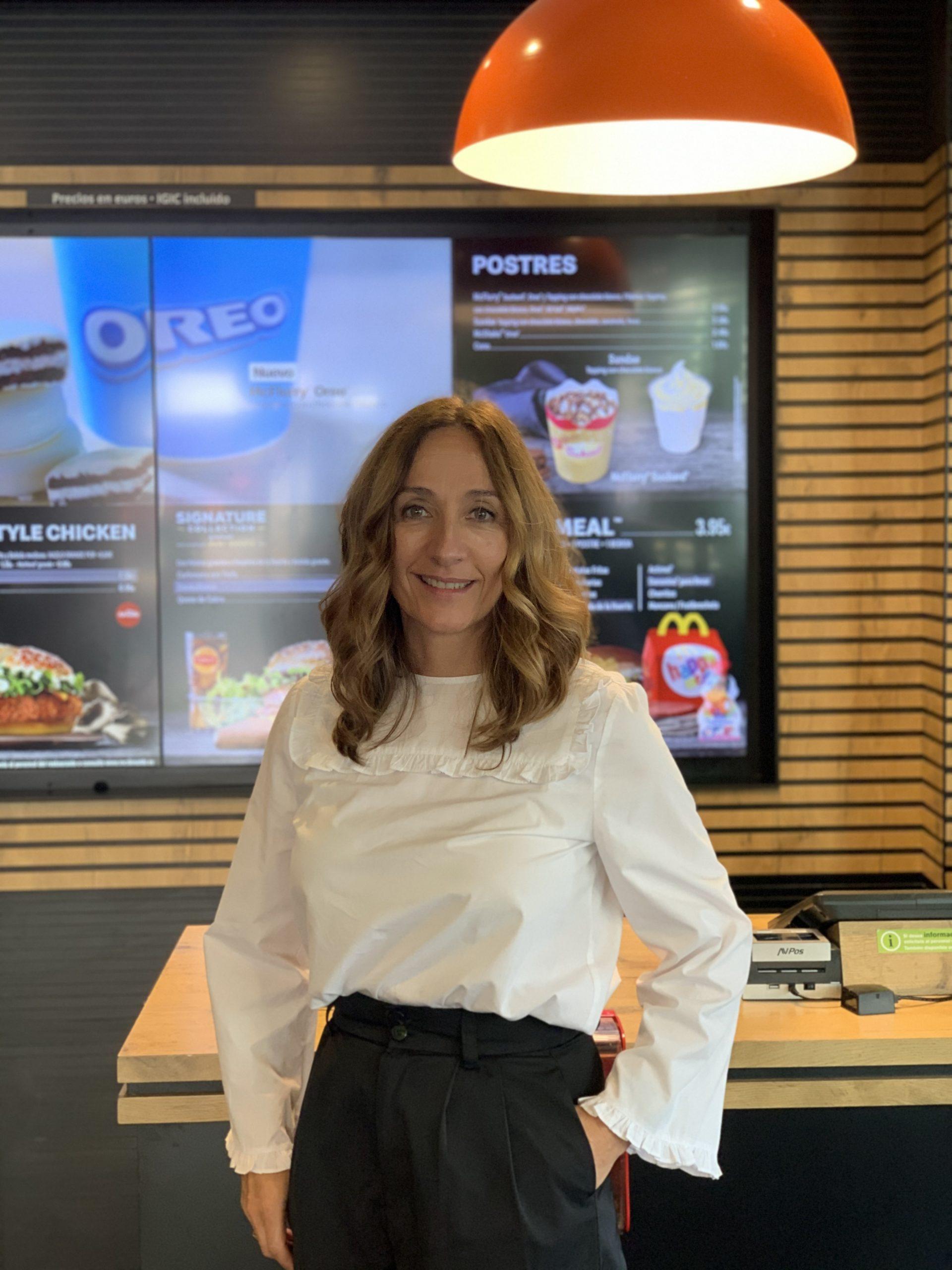 Maribel McDonalds's Zona Mesa y López