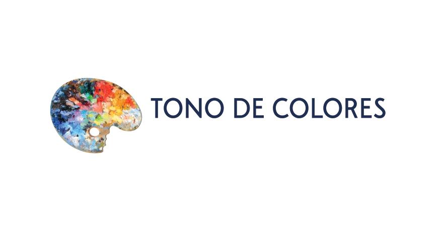TONO DE COLORES LOGO