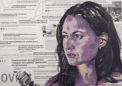 Premio Guaguas Municipales. Laura Báez Hernandez - Un año diferente