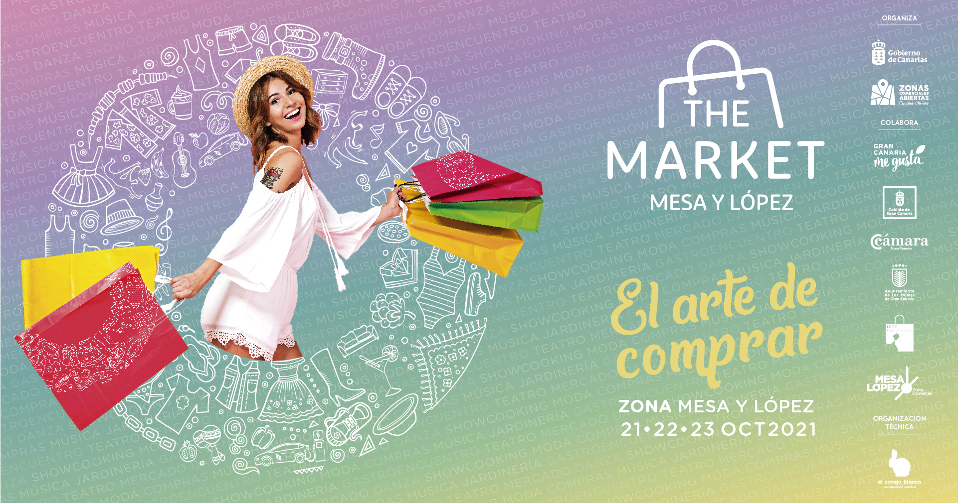 the Market compra Chica