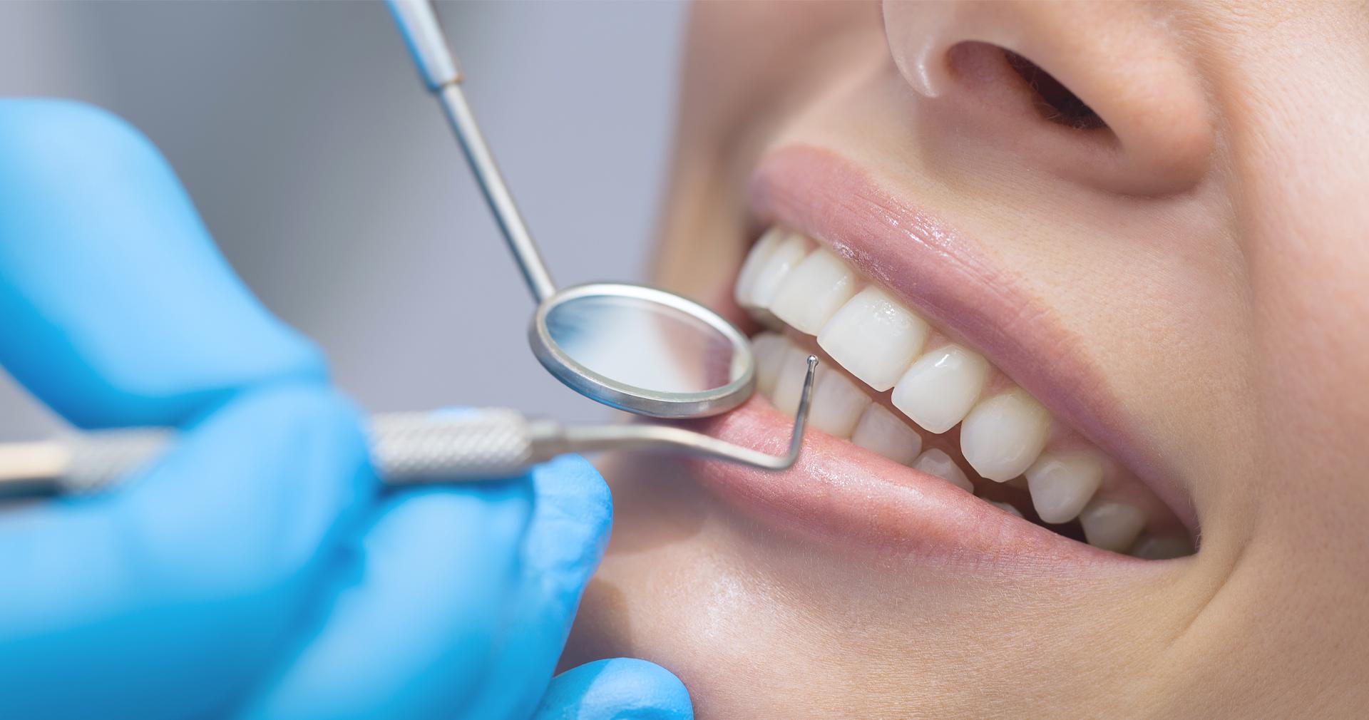 Clínica Dental Pío XII